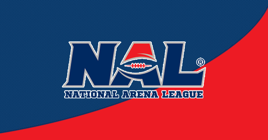 National Arena League sets schedule for 2019 season