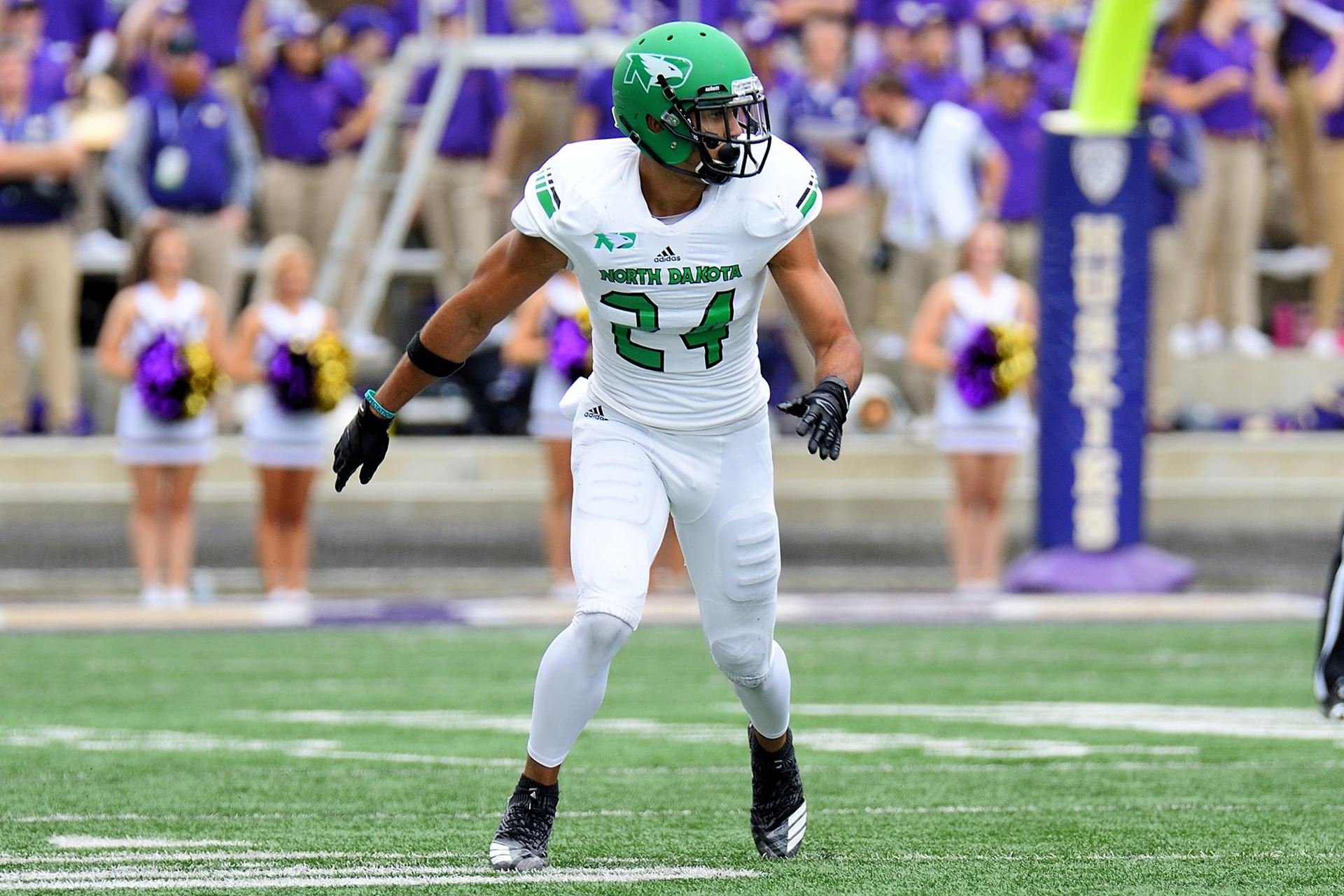North Dakota Will Again Play Big Sky Opponents While Waiting To Join Missouri Valley In 2020